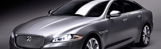 Jaguar Özel Servisler